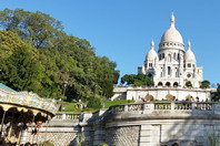 Neil and Ginger - sacre-coeur